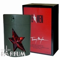 Thierry Mugler B Men - туалетная вода - 100 ml