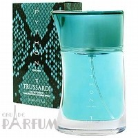 Trussardi Python for Men -  гель для душа - 200 ml