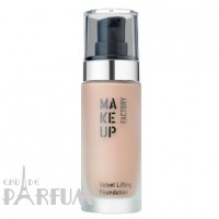 Make up Factory Тональный крем для Лица Make Up Factory -  Velvet Lifting Foundation №10 Rose Beige