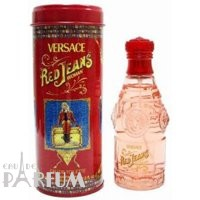 Versace Jeans Woman - туалетная вода - 75 ml