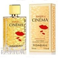 Yves Saint Laurent Baiser de Cinema Limited Edition - парфюмированная вода - 50 ml