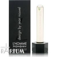 Yves Saint Laurent LHomme design by Jean Nouvel - туалетная вода - 90 ml TESTER