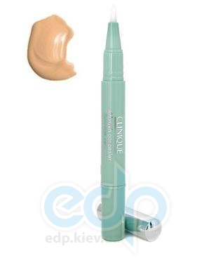 Средство маскирующее Clinique - Airbrush Concealer №04 Neutral Fair - 1.5 ml Tester