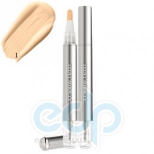 Корректор для лица с кисточкой светоотражающий Lancome - Teint Miracle Concealer Stilo №01 Rose Lumiere - 2.5 ml