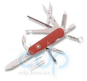 Wenger - Армейский нож Classic Нож рыболова красный (арт.1.45.03)