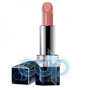 Помада для губ увлажняющая, придающая натуральный оттенок с эффектом бальзама Christian Dior - Rouge Dior Nude №169 - 3.5 g TESTER