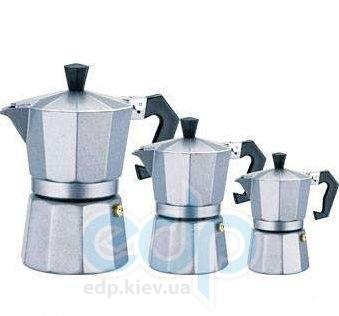 Maestro - Кофеварка гейзерная для еспрессо Rainbow объем 300 ml (арт. МР1666-3)
