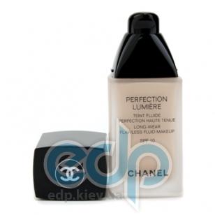 Тональный крем Chanel - Perfection Lumiere Fluide SPF10 №22 Beige Rose - 30 ml TESTER