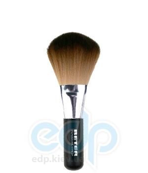 Beter - Кисть для макияжа универсальная, синтетическое волокно, Professional (2915)