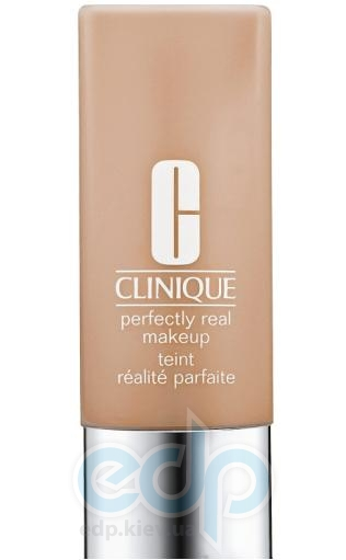 Тональный крем для жирной и нормальной кожи Clinique - Perfectly Real Makeup №24 Shade - 30ml