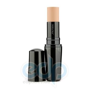 Shiseido - Крем тональный для лица стик с эффектом сияния для нормальной и сухой кожи Foundation Stick SPF15 № B20 - 10 g