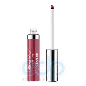 Помада - крем для губ BeYu - Lip Cream №23 Red Tulip