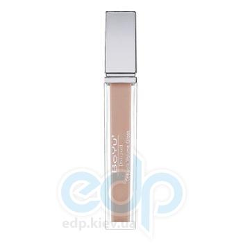 Блеск для губ объемный BeYu - Catwalk Volume Gloss №52 Translucent Skin