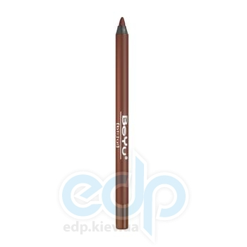 Карандаш для губ BeYu - Soft Liner for lips №525 Dark Cedar
