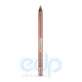 Карандаш для губ BeYu - Soft Liner for lips №529 Redwood