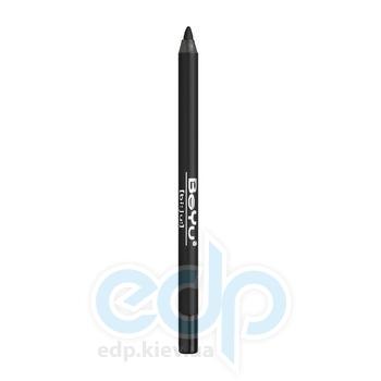 Карандаш для глаз BeYu - Soft Liner for eyes and more №610 Black
