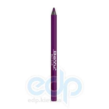Карандаш для глаз BeYu - Soft Liner for eyes and more №619 Soft Blackcurrant