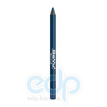 Карандаш для глаз BeYu - Soft Liner for eyes and more №625 Marine Blue