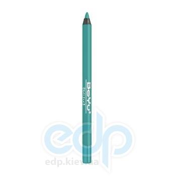 Карандаш для глаз BeYu - Soft Liner for eyes and more №668 Blue Agate