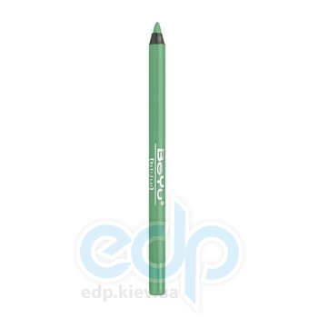 Карандаш для глаз BeYu - Soft Liner for eyes and more №672 Paradise Green