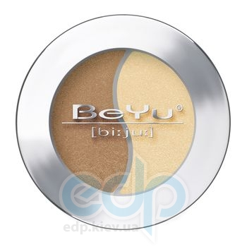 Тени для век BeYu - Eye Shadow Duochrome №29