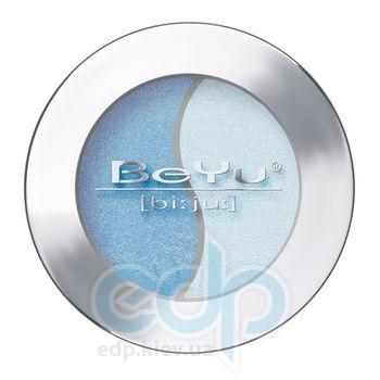 Тени для век BeYu - Eye Shadow Duochrome №52 Blue - Ligth Blue