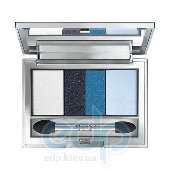 Тени для век BeYu - Catwalk Quattro EyeShadow №92