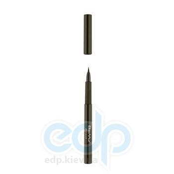 Подводка - фломастер для глаз BeYu - Liquid Fine Liner №8