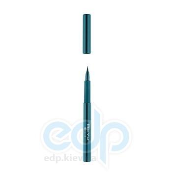Подводка - фломастер для глаз BeYu - Liquid Fine Liner №14