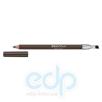 Карандаш для бровей BeYu - Eye Brow Define №02 Dark Sandalo