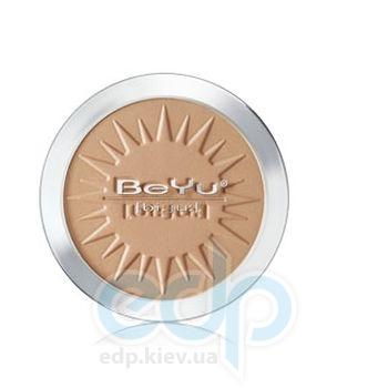 Бронзовая компактная пудра BeYu - Sun Powder №3