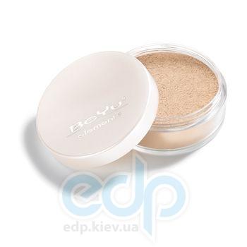 Рассыпчатая минеральная пудра BeYu - Mineral Loose Powder №2 Papaya Whip