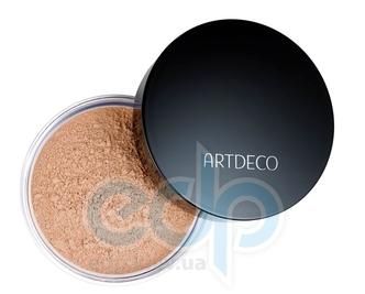 Artdeco - Пудра рассыпчатая High Definition № 3 - 8 g