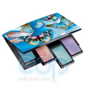 AD 514221 Футляр для теней квадратный Beauty Box Quattro