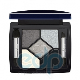 Тени для век Christian Dior -  5-Colour Eyeshadow Designer №008 Smoky Design