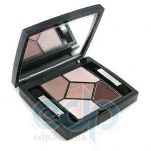 Тени для век Christian Dior -  5-Colour Eyeshadow Designer №508 Nude Pink