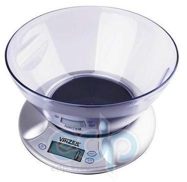 Vinzer - Цифровые кухонные весы - Взвешивание до 5 кг (арт. 89187)