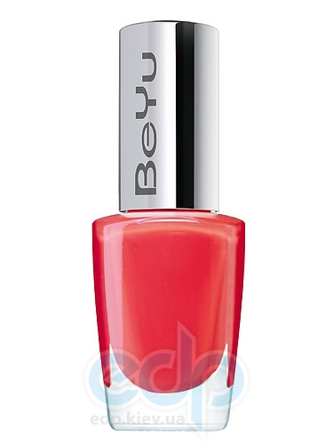BeYu - Long-Lasting Nail Lacquer Лак для ногтей №117 Flamingo Red