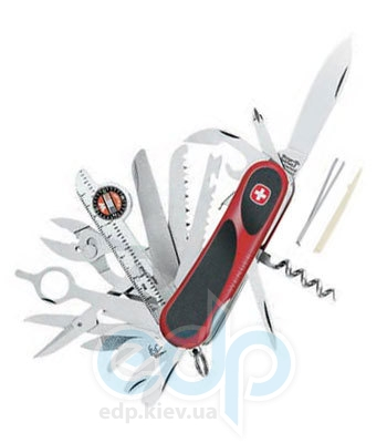 Wenger - Армейский нож Evogrip с фиксатором (арт. 1.54.59.821)