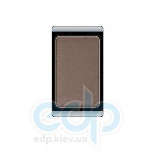 Artdeco - Тени перламутровые для век Duocrome Eye Shadow № 517 Matt Chocolate Brown - 0.8 g