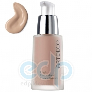 Artdeco - Крем тональный High Definition Foundation № 16 Soft Porcelain - 30 ml