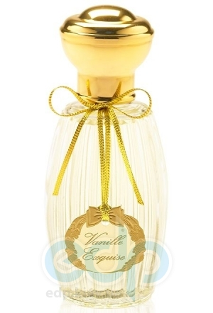 Annick Goutal Vanille Exquise For Women - туалетная вода - 100 ml TESTER