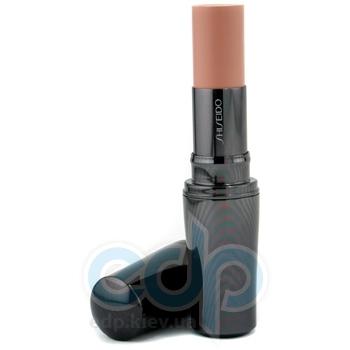 Shiseido - Крем тональный для лица стик с эффектом сияния для нормальной и сухой кожи Foundation Stick SPF15 № B40 - 10 g