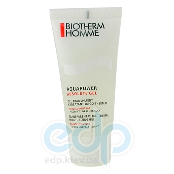 Biotherm - Homme Aquapower Absolute Gel - 100 ml