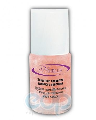 Ninelle Защитное покрытие ногтевой пластины Diamond Effect - 13 ml (15431)