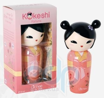 Kokeshi Parfums Litchee