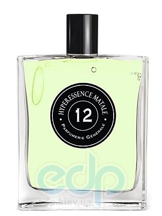 Parfumerie Generale 12 HyperEssence Matale - парфюмированная вода - 50 ml