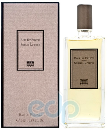 Serge Lutens Bois Et Fruits - парфюмированная вода - 50 ml