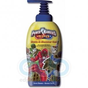 Admiranda Power Rangers -  Гель для душа с ароматом банана -  1000 ml (арт. AM 71703)