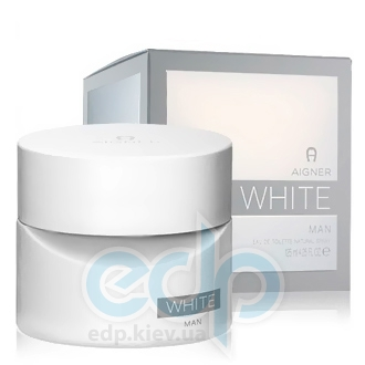 Aigner (Etienne Aigner) Aigner White Man - туалетная вода - 125 ml
